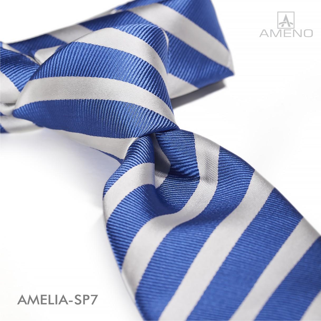 hvidt slips betydning